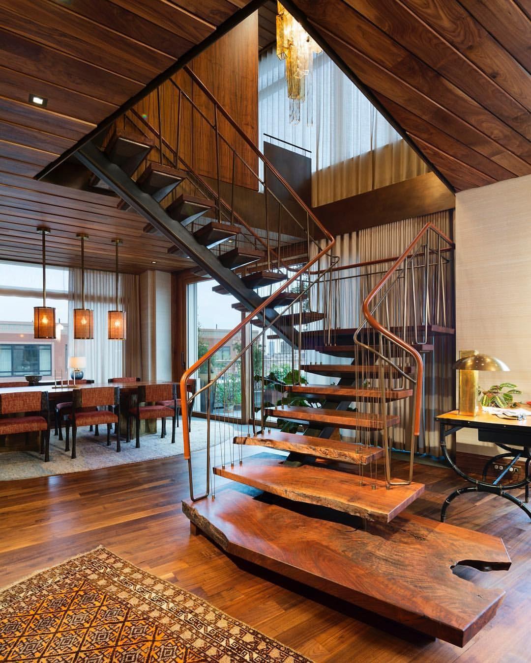 Innenarchitektur Industriellen Stil Karakoy Loft: Haus