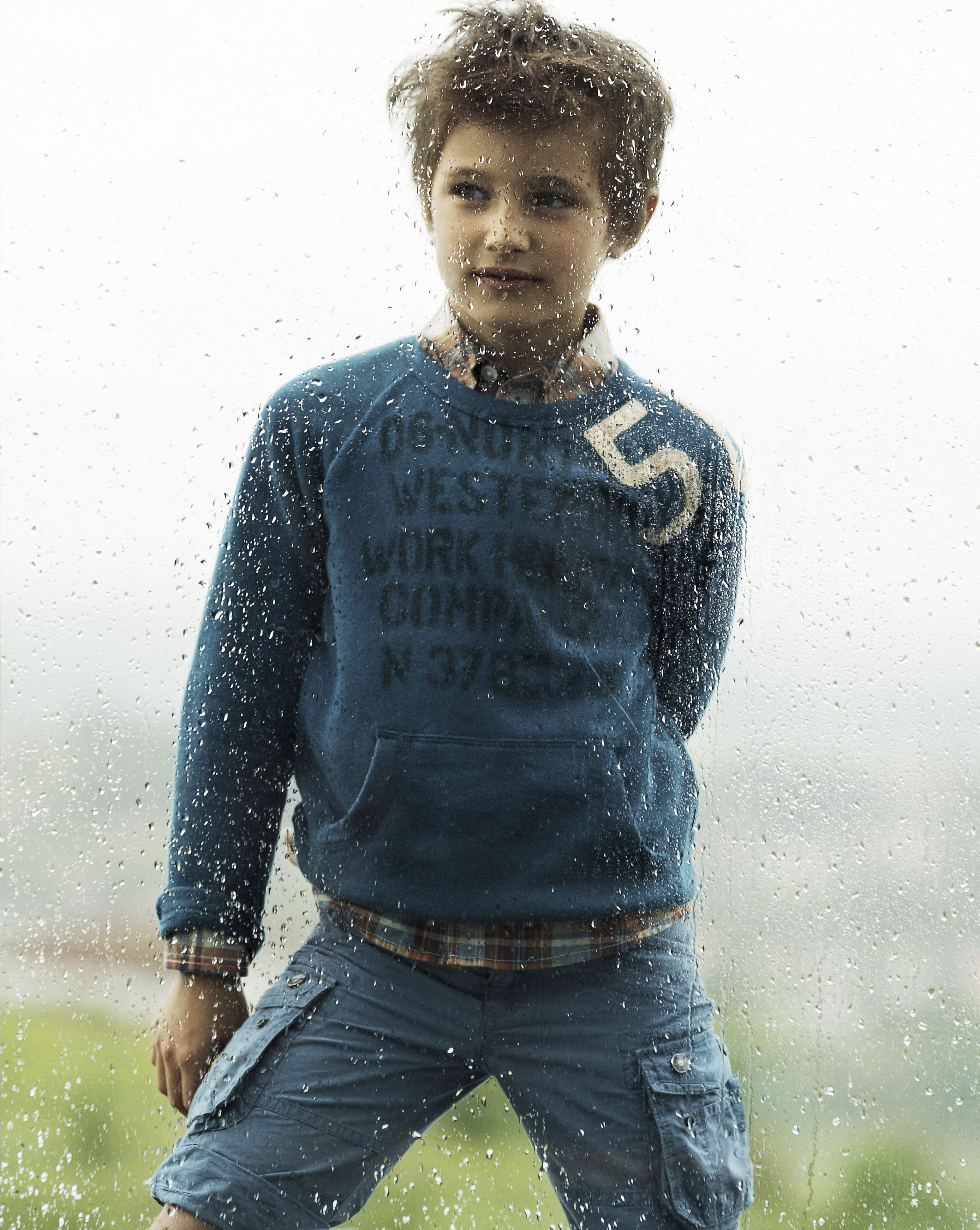 ca485bda38 United Colors of Benetton Spring 2014 Kids Collection | Boy's ...