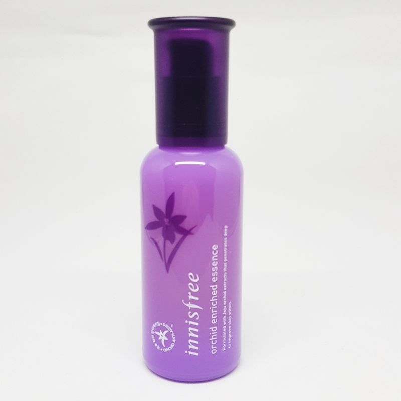 Innisfree Jeju Orchid Enriched Essence 50ml Anti-Aging Whitening Care All Skin #Innisfree