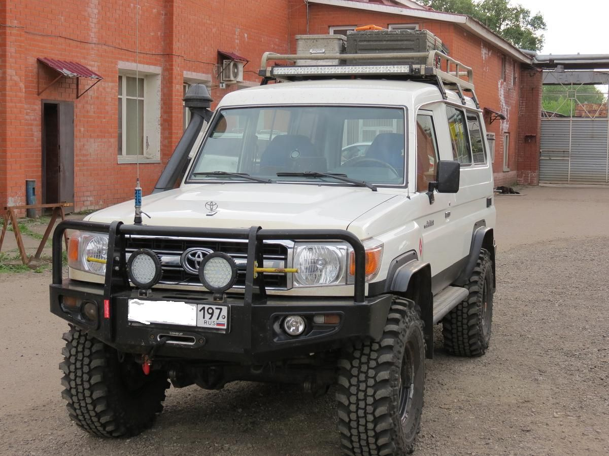 78 series landcruiser - Google Search