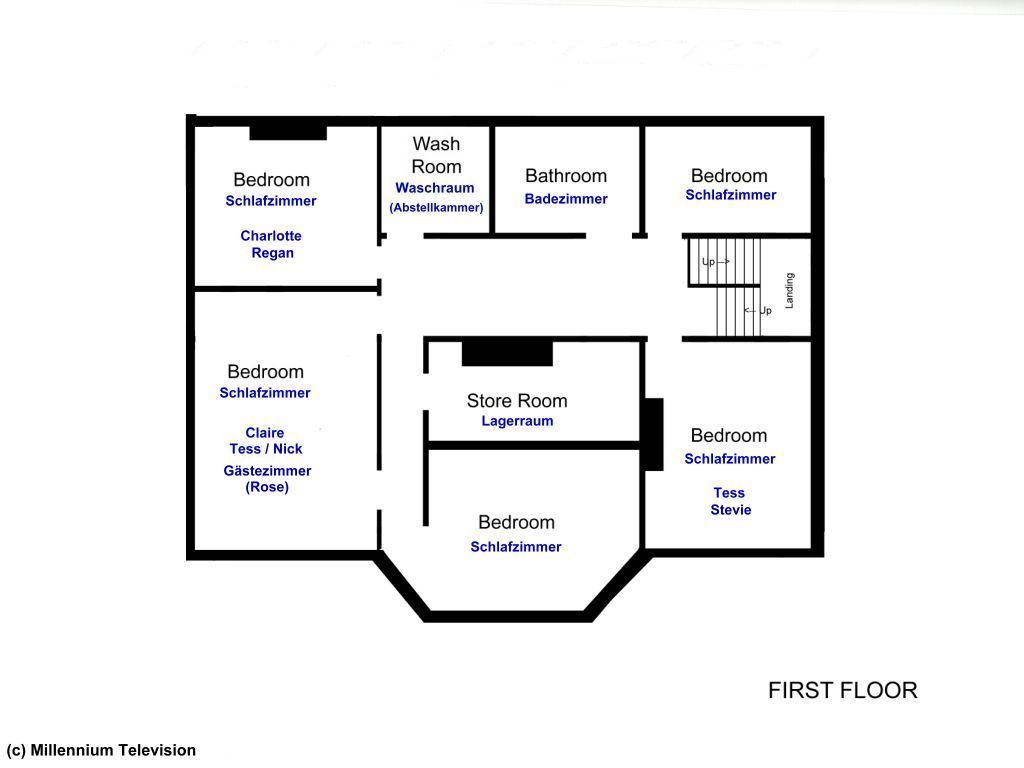 Kingsford_Plan_First_Floor.jpg (1024×768) | Just for fun ...
