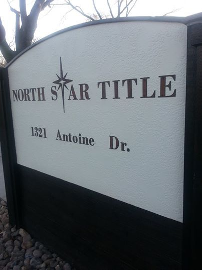 Grand opening event! — at North Star Title's New Corporate Location Grand Opening! (Houston Texas USA.) #ben huynh