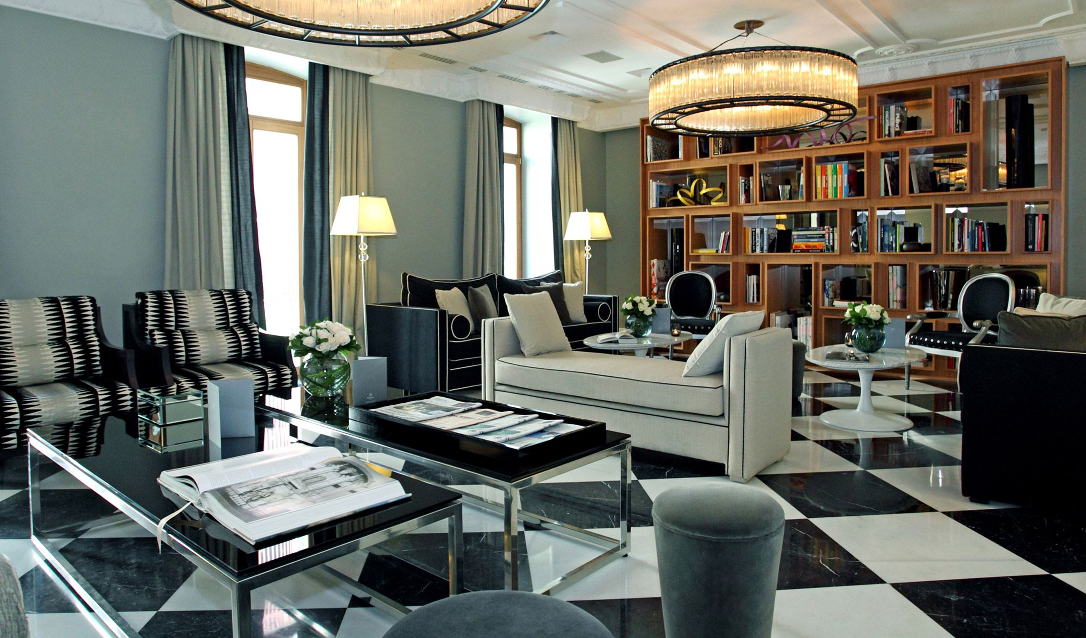 PRINCIPAL MADRID HOTEL - Cerca con Google