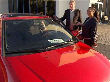 how to get a car loan on low income