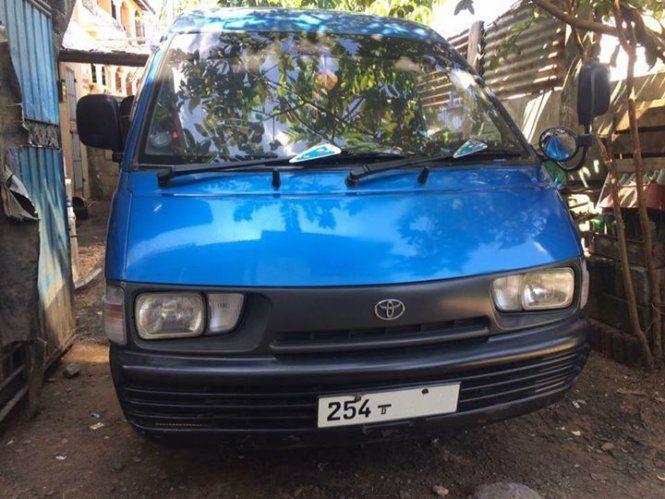 Van Toyota Townace cr27 For Sale Sri lanka  254