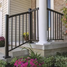 Best Porch Railing At Lowes Com Search Results Aluminum 400 x 300