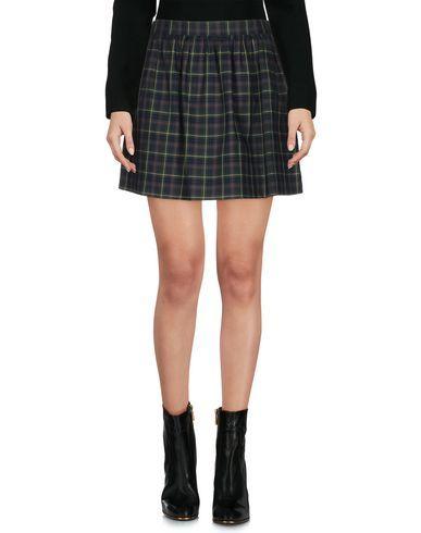 AM Women's Mini skirt Dark green 4 US