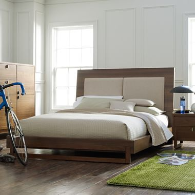 Carson Bed - jcpenney | Home | Pinterest