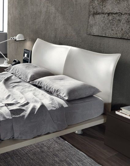 Letto Vittoria da MisuraEmme | interior | Inside | Pinterest | Lofts ...