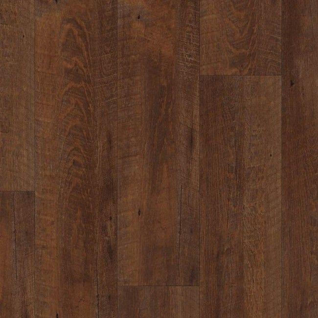 COREtec Plus XL Montrose Oak 50LVP609 WPC Vinyl Flooring