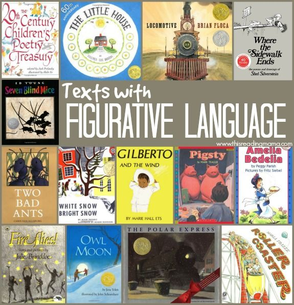 figurative language in the book a child called it Interventions for children's language and literacy difficulties  a theory and to  feedback and so modify it (a so‐called virtuous circle)  book and a book with  the instructional level determined through the  promoting listening  comprehension, vocabulary, figurative language and oral narrative skills (ol.