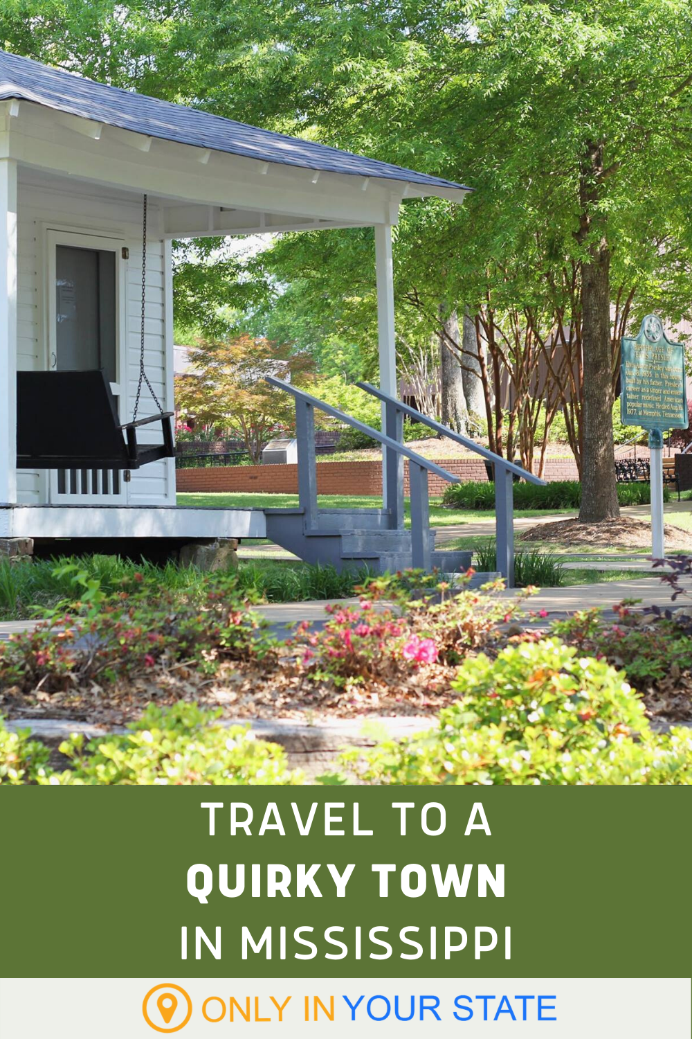This Quirky Southern Town Is An Underrated Weekend Getaway Destination In 2020 Beautiful Places In America Best Family Vacations Spring Break Vacations