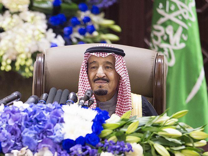 Nuevo Rey De Arabia Saudita Continuara Politica De Su Predecesor Arabia Saudita Arabia Saudi Politica