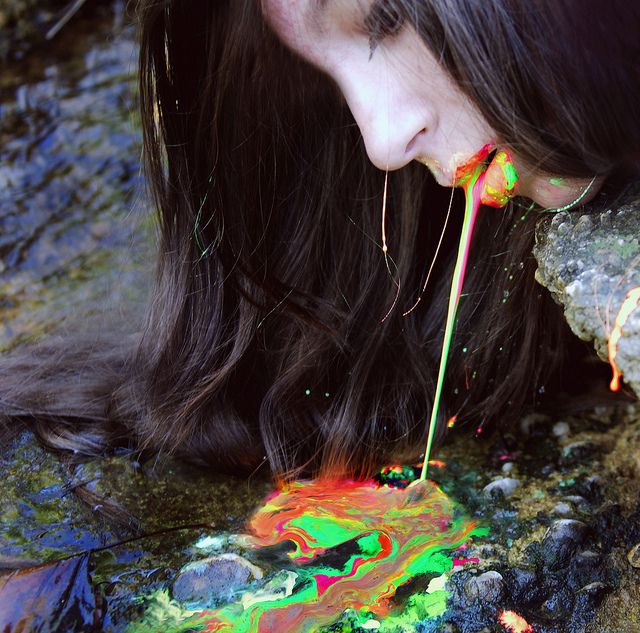 Suffocation by tweenaged, via Flickr