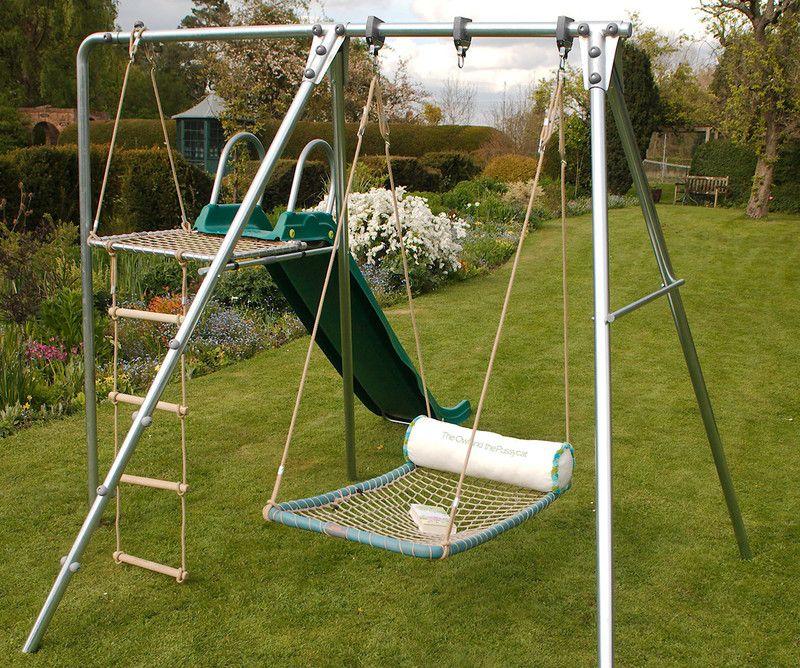 Modern City2 Swing Set Swing Set Backyard Swing Sets Swing Design