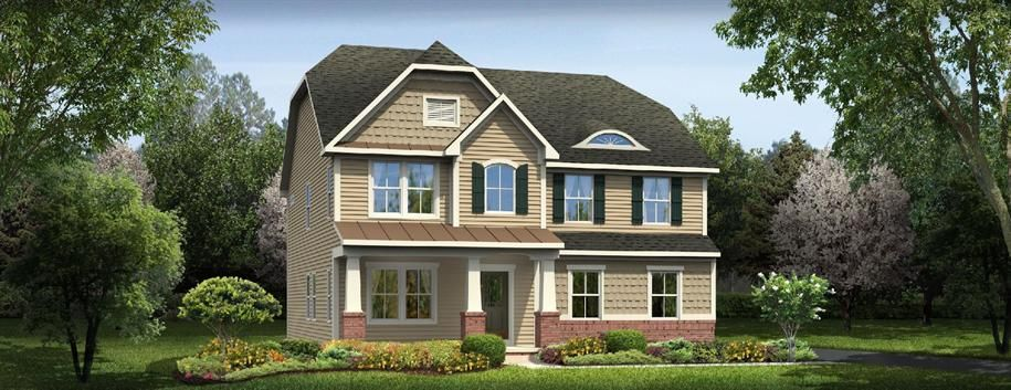 Ryan Homes Naples Elevations Home Review