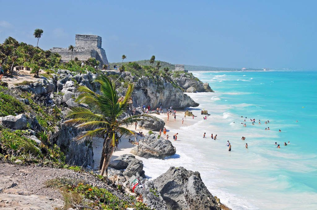 The 20 Most Beautiful Beaches In The World Con Imagenes
