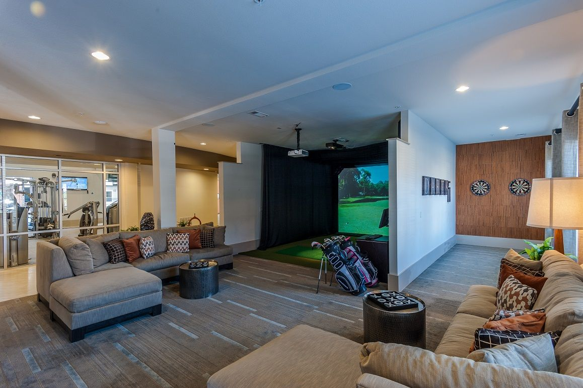 Acklen West End Nashville S Newest Luxury Apartment Community