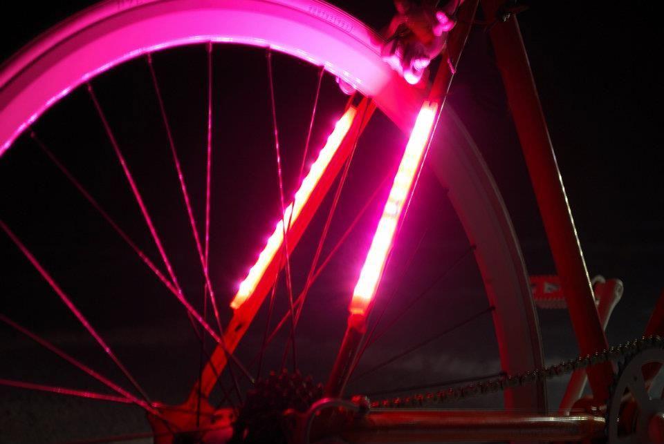 Licht Voor Fiets : Led bike lights bike lights pinterest fiets