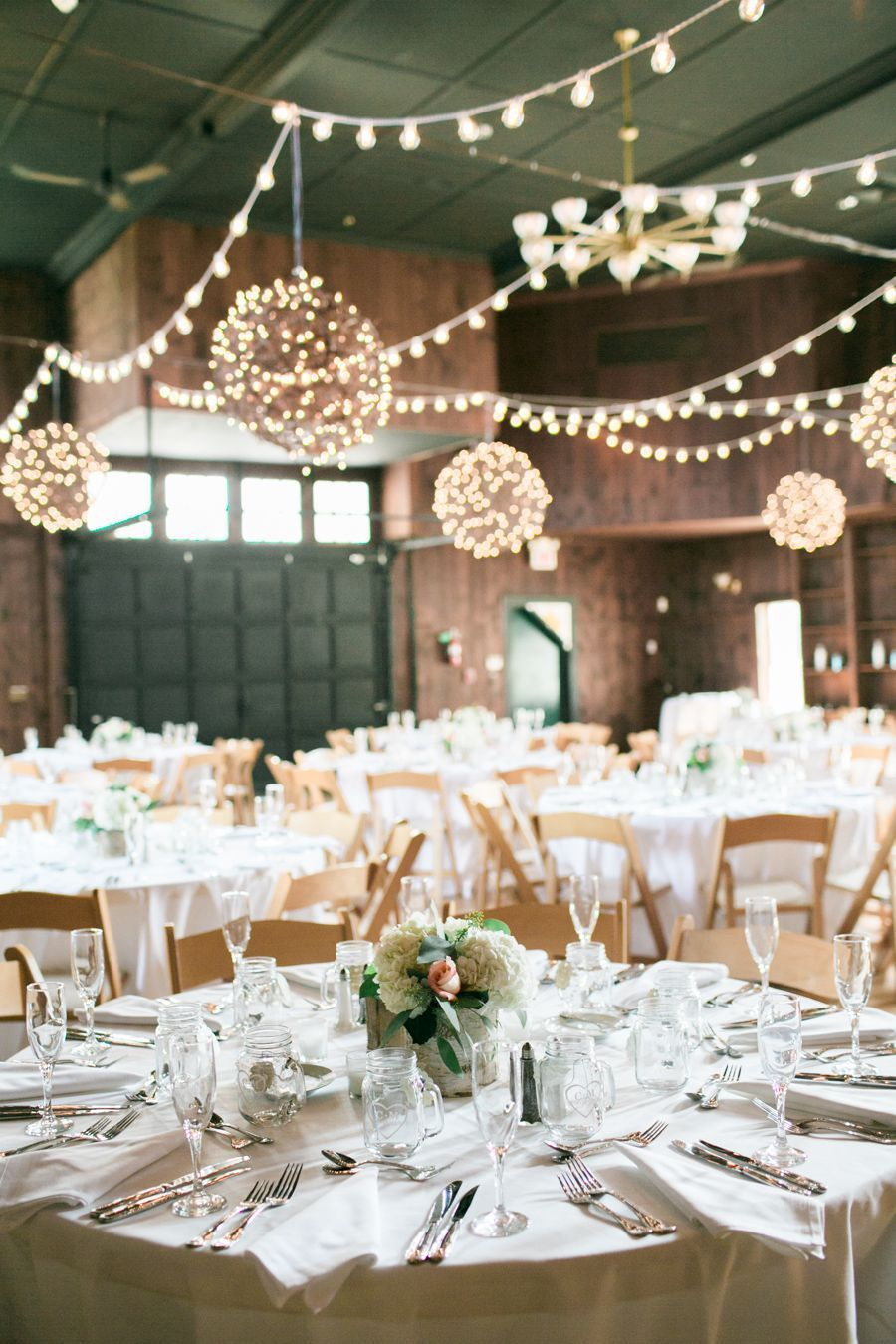 Elegant Rhode Island Barn Wedding That Special Day Mount Hope