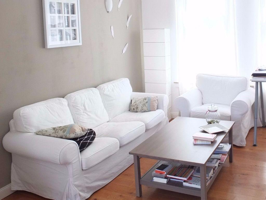 Related image | Farm house living room, Ikea living room ...