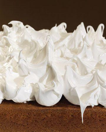 Martha Stewart's 7 Minute Frosting