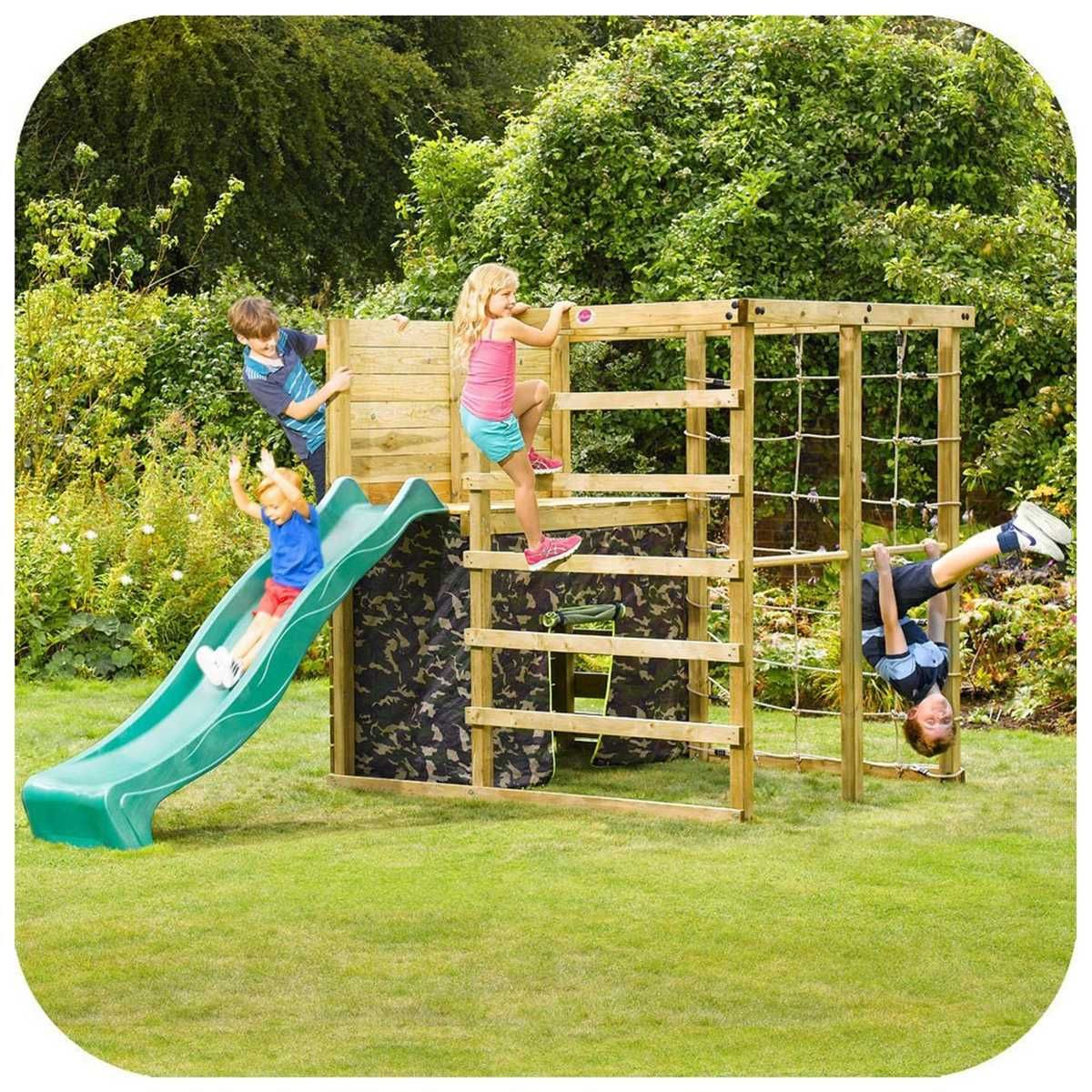 Image Result For Play Cube Playground Kids Outdoor