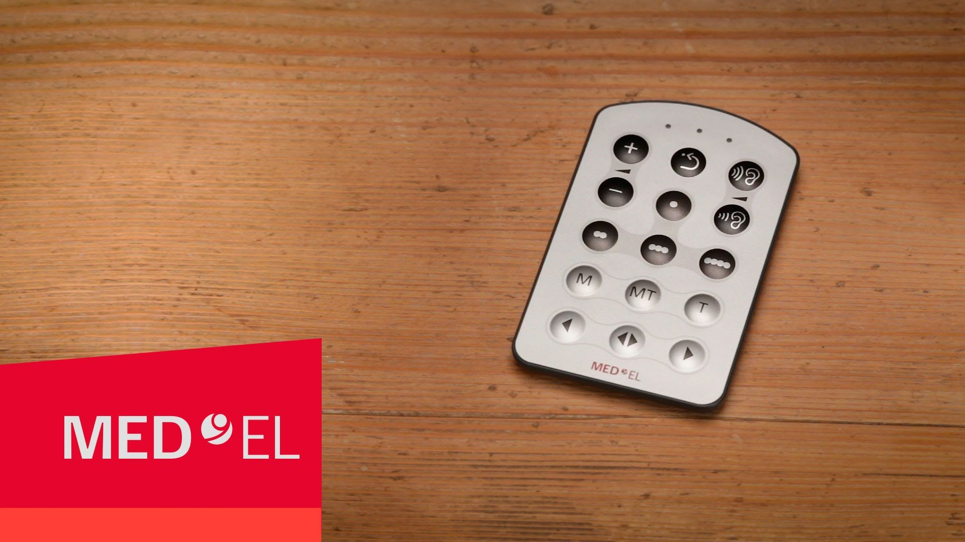 HandsOn Using the Remote Control—MEDEL