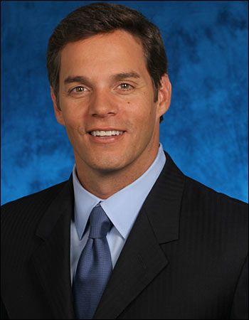 Bill Hemmer Former Cnn Reporter News Anchor Now With Fox News