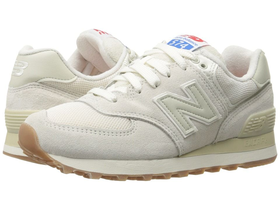 new balance 574 sea salt