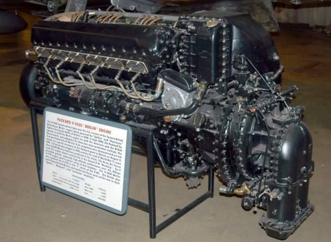 The Rolls-Royce V-1650 Merlin engine. Possibly the most important piston aircraft engine of the second world war for the allies. Ford and GM both passed on manufacturing the very complicated powerplant. Only Packard eventually making 2,000 changes to the design to simplify the process of producing the engine. Almost all of the changes were also adopted by Rolls-Royce for their production lines. http://www.detroityes.com/mb/showthread.php?14051-Rolls-Royce-Merlin-engines-built-at-Packard-1941
