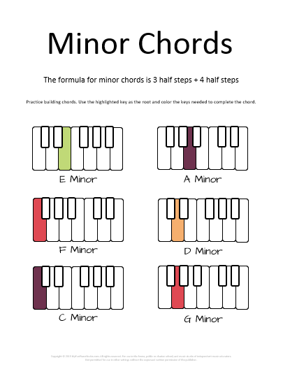 Music Theory Worksheets, Ultimate Stash, 50+ free