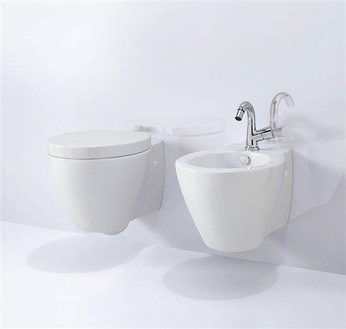 Azzurra Ceramiche Sanitari.Sanitari Sospesi Full By Azzurra Ceramica Sanitari Full