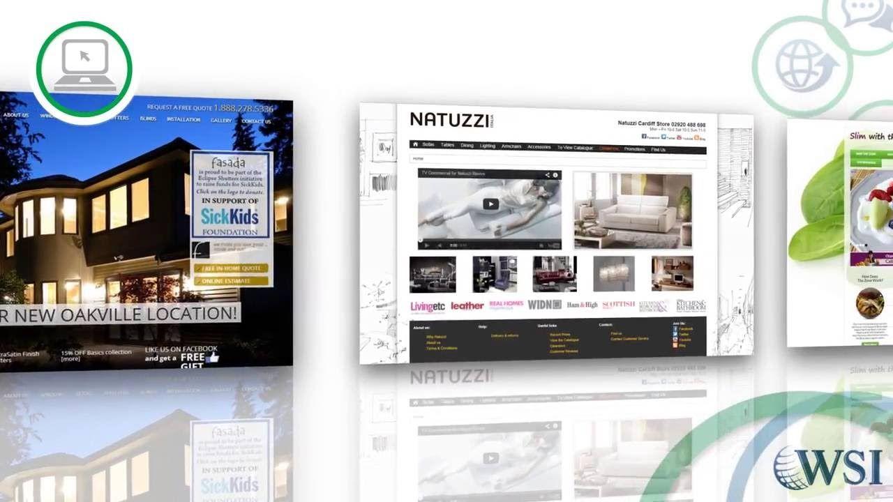 Digital Marketing Agency WSI Comandix in 2020 Digital