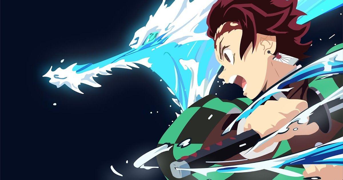 Demon Slayer Anime Wallpaper Hd Kimetsu No Yaiba 4k Wallpapers And Background Images Ki Anime Wallpaper 1920x1080 1080p Anime Wallpaper Hd Anime Wallpapers