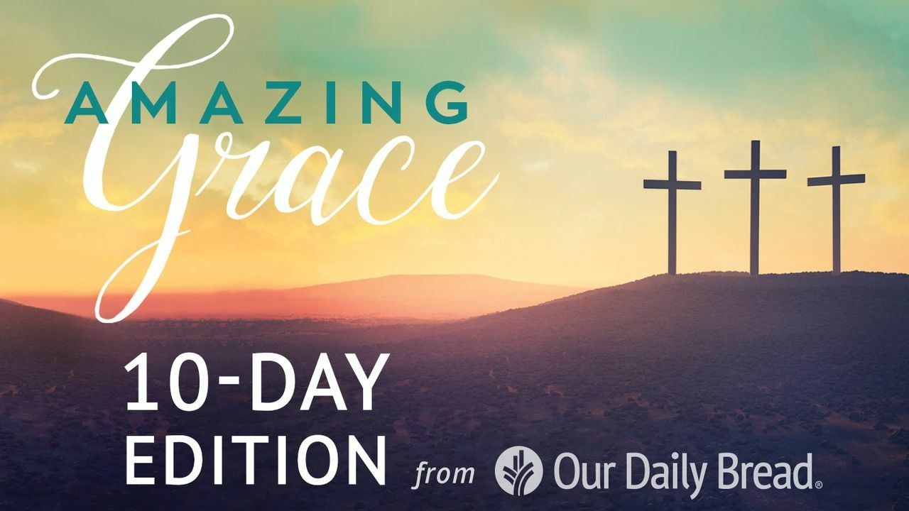 Pin by Pamela Crawford on Jesus Amazing grace, Our daily