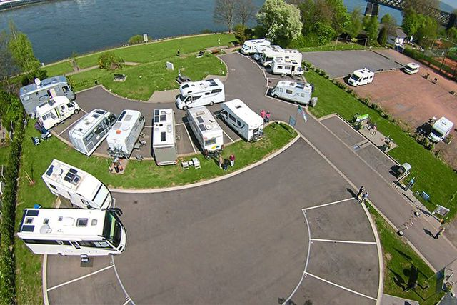 Photo of Pitches of the year 2018: The best spots in Germany for motorhomes