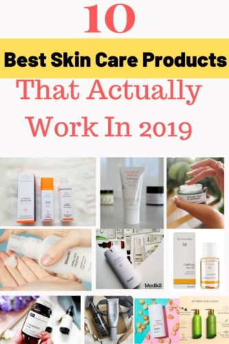 10 Best Skincare Products Reviews By Dermatologists In