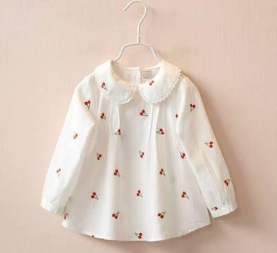 ee076db1f Resultado de imagen para blusa para niña moda