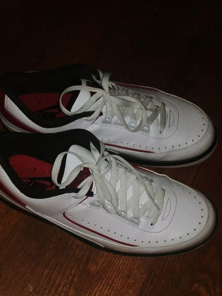 3ea4acec50a nike air jordan 2 retro low #fashion #clothing #shoes #accessories  #mensshoes #athleticshoes (ebay link)