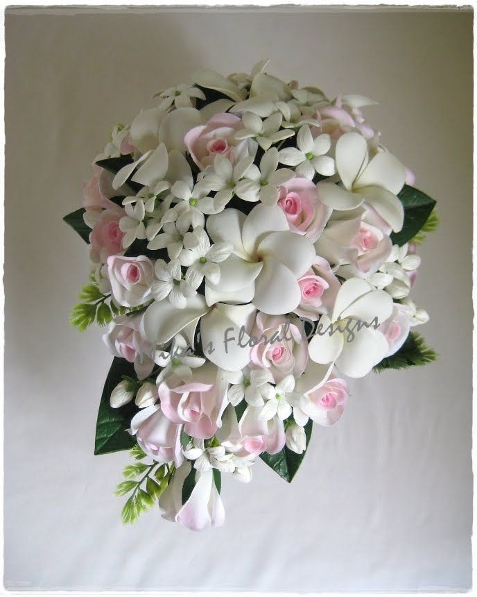 Stephanotis Bouquet Flower – Wedding Bouquet : Stephanotis Wedding Bouquets 9