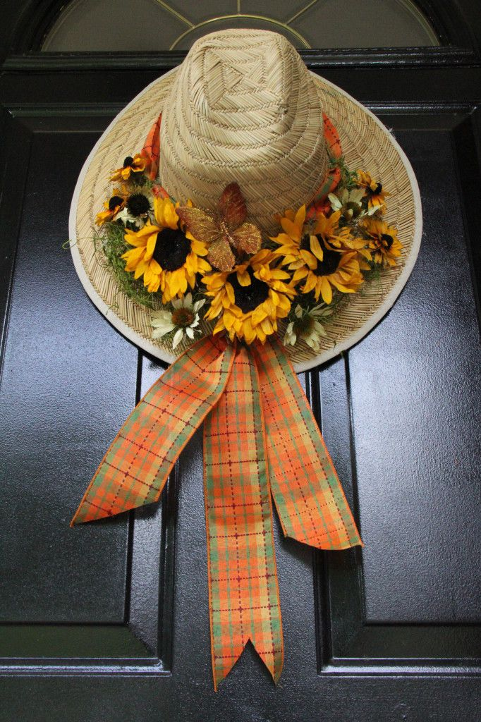 Making Decor With Preserved Flowers Wreaths For Any
