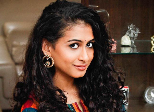 Kerintha girl Nitya is on an exploratory path Read complete story click here http://www.thehansindia.com/posts/index/2015-06-05/Kerintha-girl-Nitya-is-on-an-exploratory-path-155375