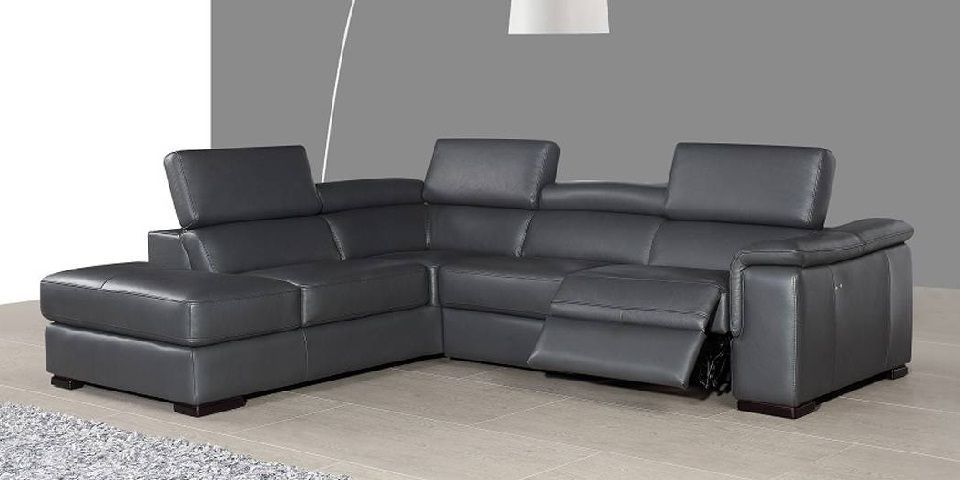 Recliner Corner Sofa For Small Room