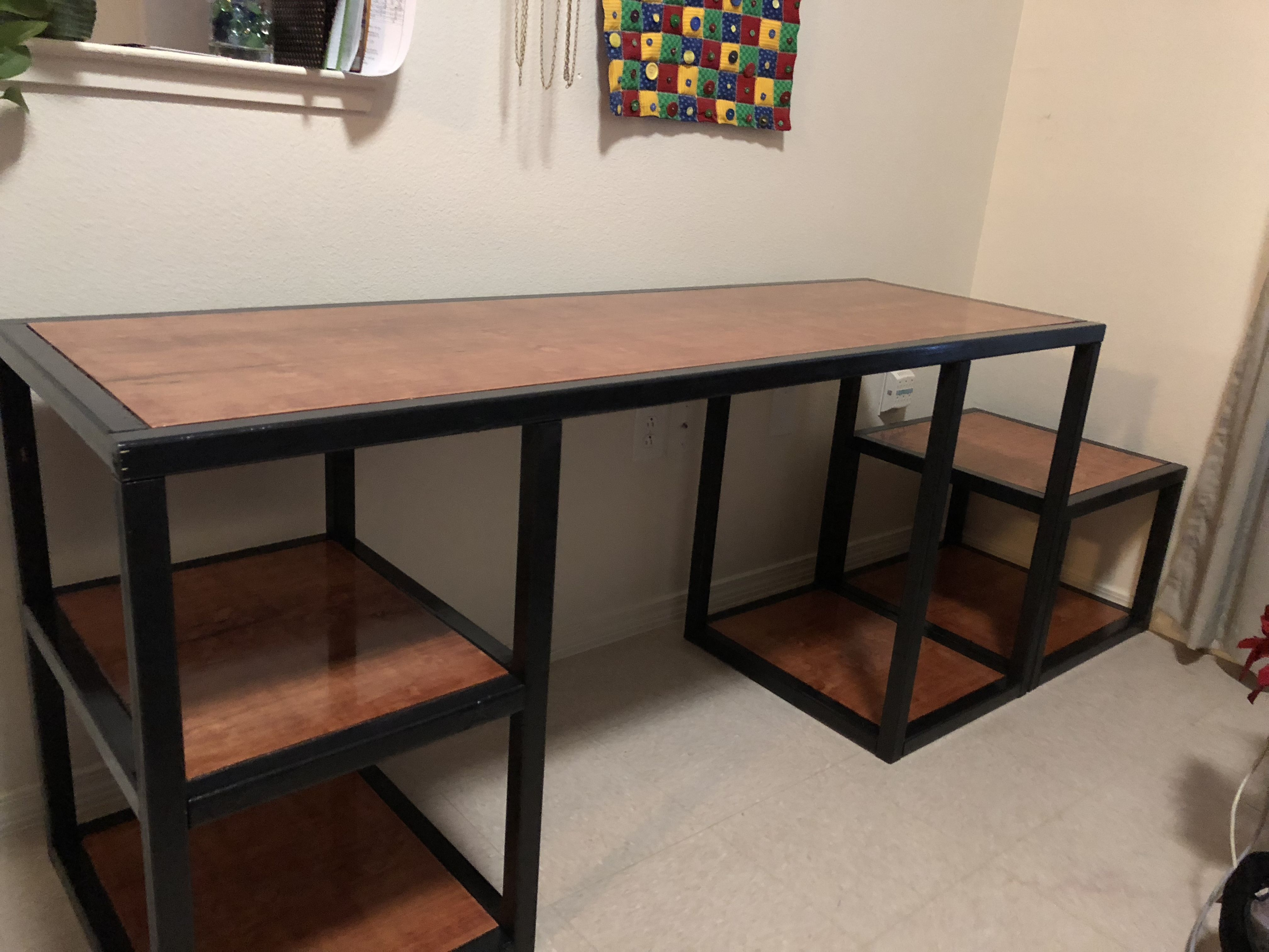 Ana White Parsons Desk Diy Projects Parsons Desk White Parsons Desk Diy Furniture