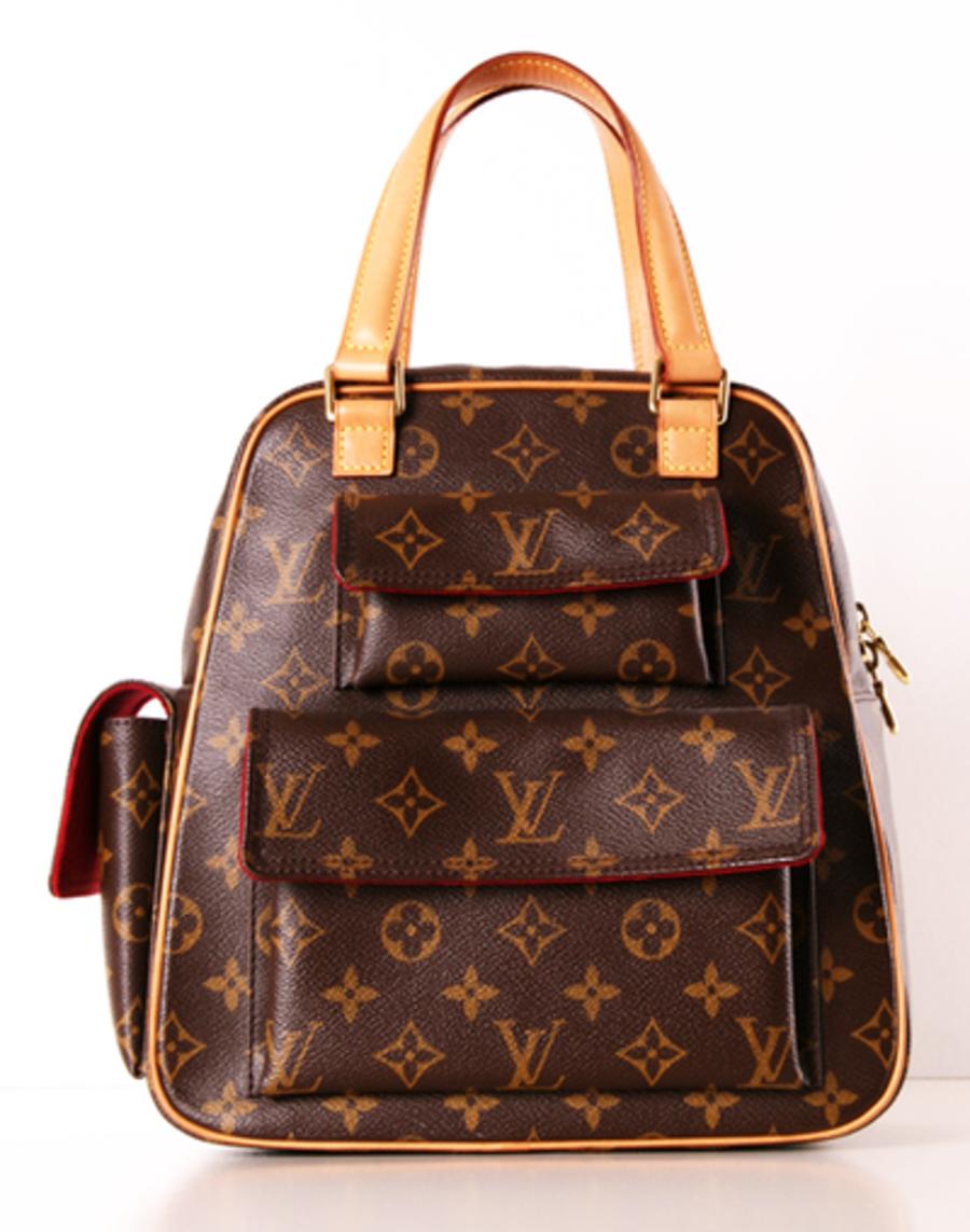 7606a21c453d LOUIS VUITTON SATCHEL  Michelle Coleman-HERS Louis Vuitton Handbags