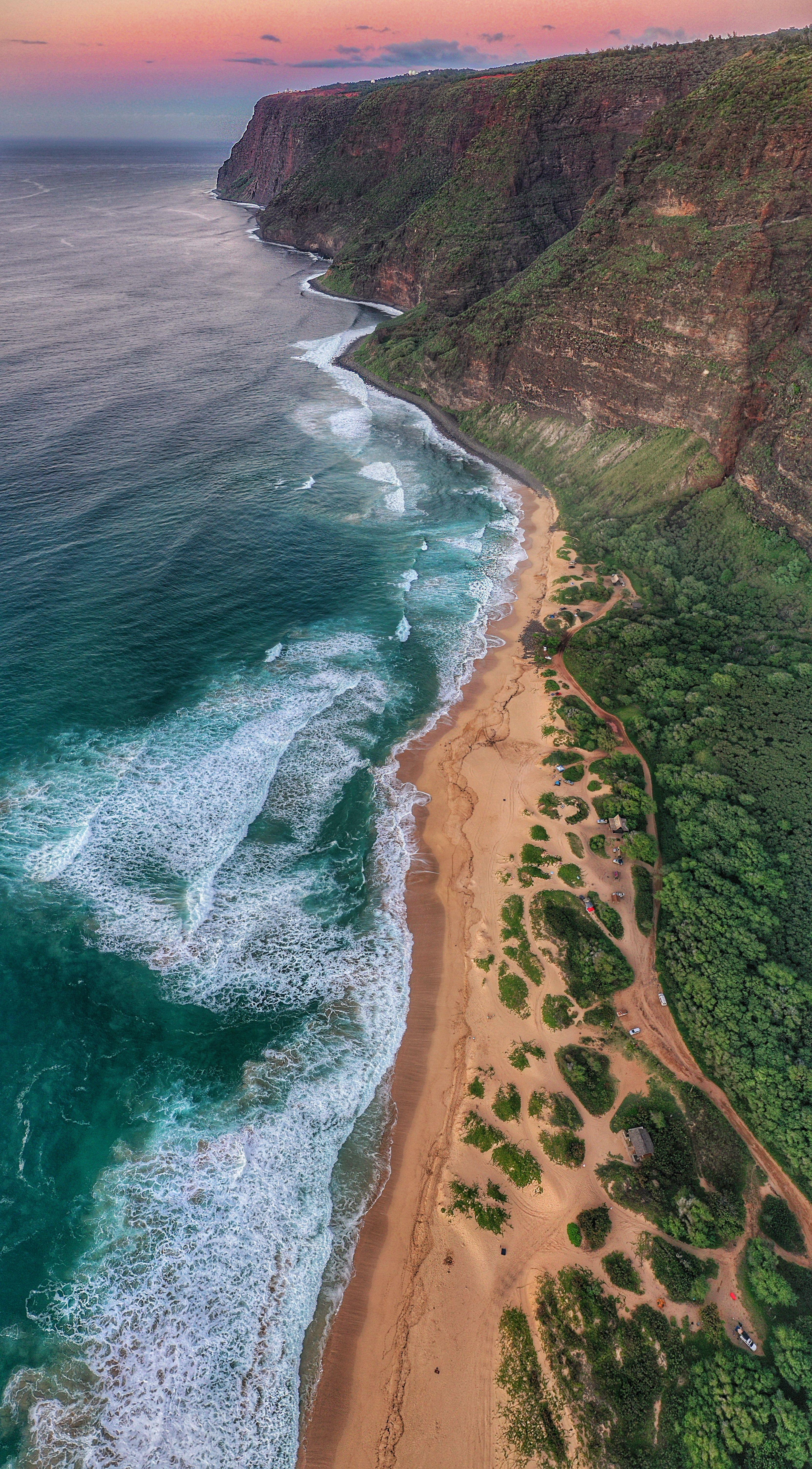 #napalicoast #kauai #hawaii