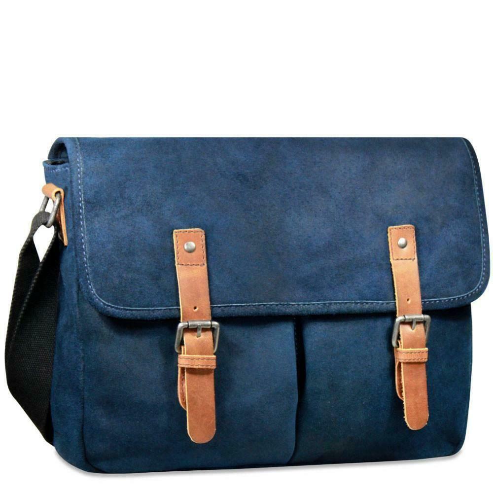 blue shoulder bag messenger bag shoulder bag Blue messenger bag blue bag crossbody bag laptop bag blue leather bag blue crossbody bag