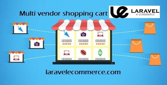 Multi Vendor Shopping Cart Software | Multi Vendor Marketplace