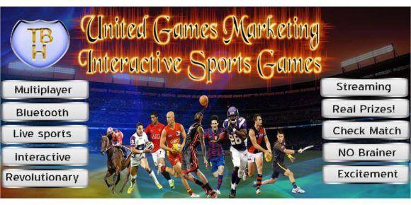 United Games Marketing Sports App | Internet Affiliate Marketing ...